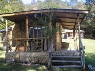 Cabaña 2 a 4 personas