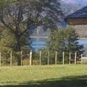 Vista Cabaña Caiquen