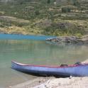 Paseo en Canoa al rededor de Bahia Catalina